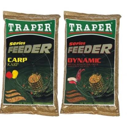 Trapper Feed