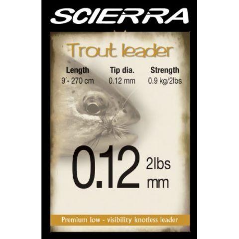 27793 Scierra Leader Trout Makšķerēšana līnija
