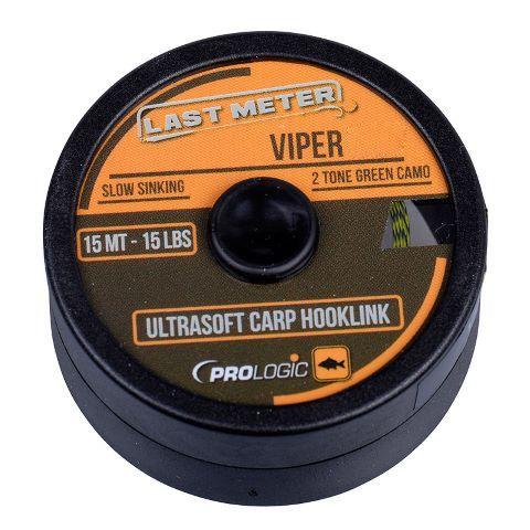 50000 Prologic Viper Ultra Soft līnija 15m