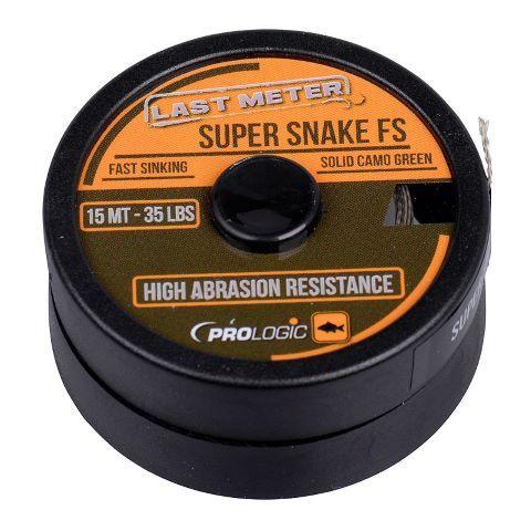 50088 Prologic Super Snake FS līnija 15lb