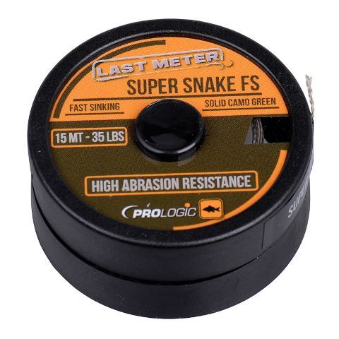 50089 Prologic Super Snake FS line £ 25