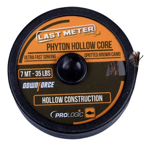 50098 Prologic Python Hollow Core 16kg 7m līnija