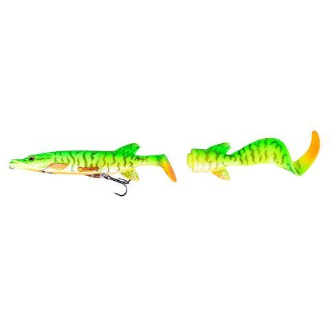 50223 Savage Gear Pike 3D Hybrid