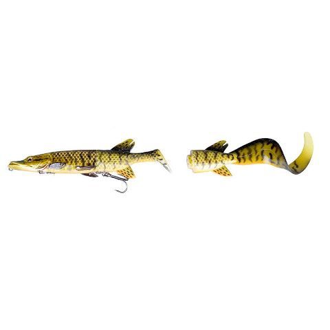 50224 Savage Gear Pike 3D Hybrid