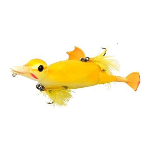53731 Savage Gear 3D Pašnāvība Duck 10,5 cm 28g