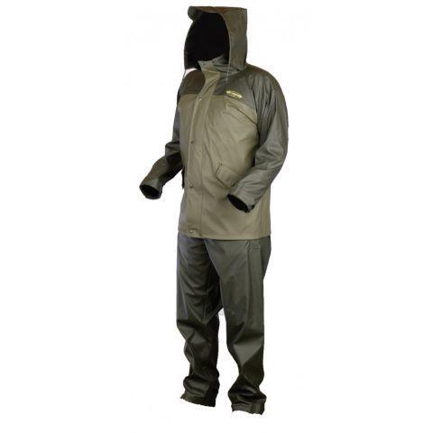 55730 Ron Thompson ūdensnecaurlaidīgs apģērbs divdaļīgs uzvalku