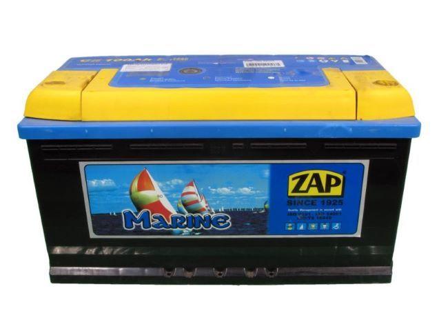 Battery ZAP