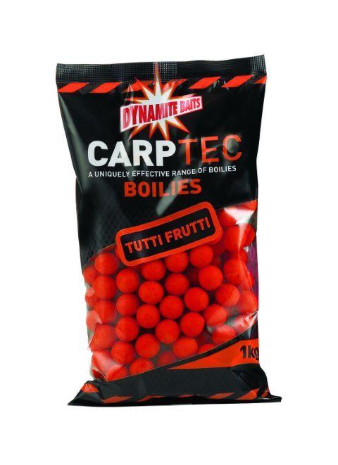 Katli Tutti Fruti Carp Tec 20mm S / L 1Kg
