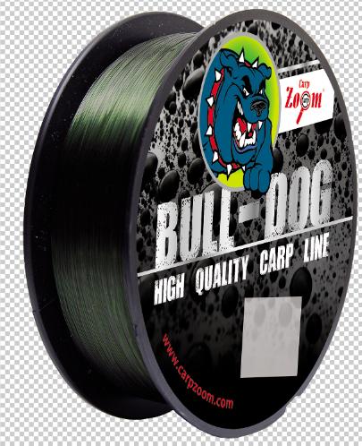 CarpZoom Bull- Dog Carp Line
