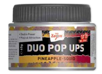 CarpZoom Duo POP UPS Boyle (burāšana)