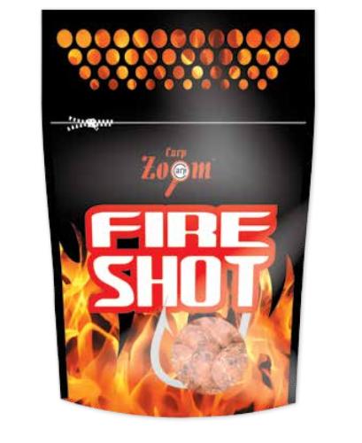 CarpZoom āķis ēsmas Fire Shot