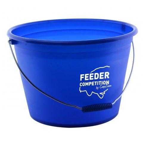 CarpZoom Bucket 25l