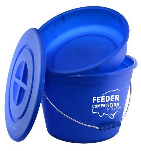 CarpZoom Bucket 45L