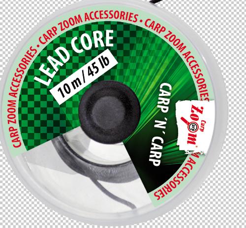 CarpZoom Lead Core