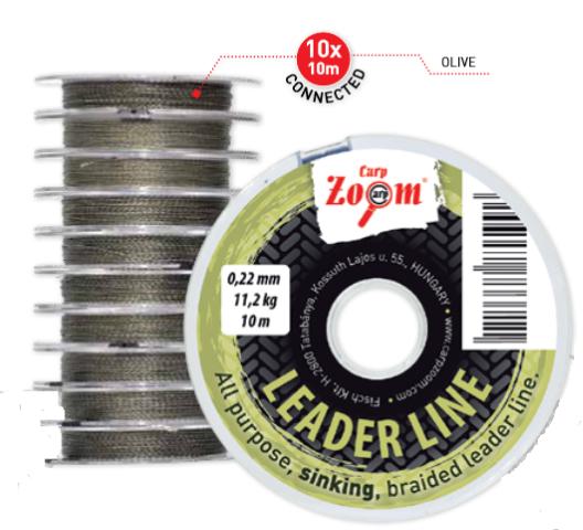 CarpZoom Leader Line