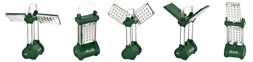 CarpZoom lampas
