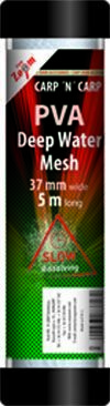 CarpZoom PVA Deep Water Mesh