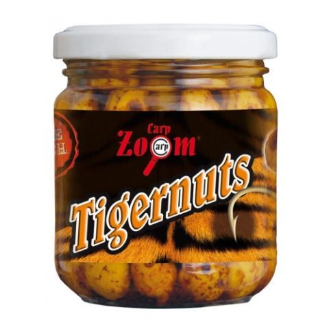 CarpZoom Tigernuts Boyle