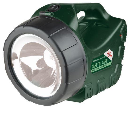 CarpZoom spotlight