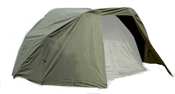 Karpa Bivvy Expedition 3 + 1 vāks no lietus