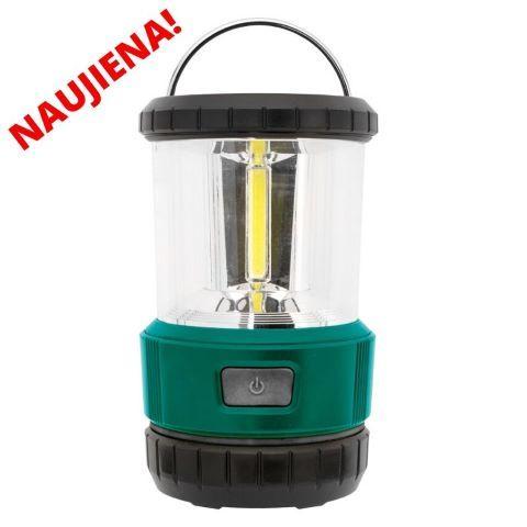 Carpzoom gaismeklis COB LED