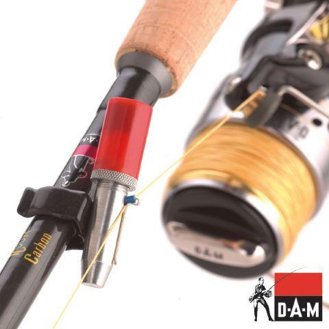 DAM Rod Clip Bite Indicator