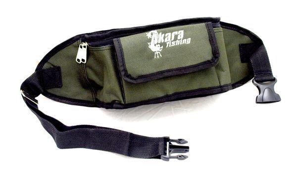 Belt-Bag COMFORTIKA NYZ 003