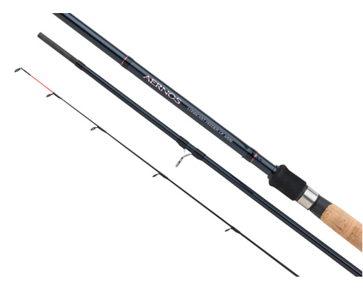 Grunts rod Aernan FEEDER