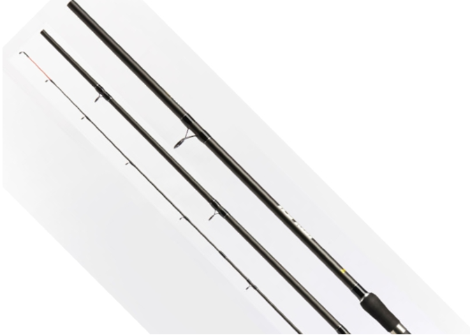 Grunts Feeder rod DAM Hypro
