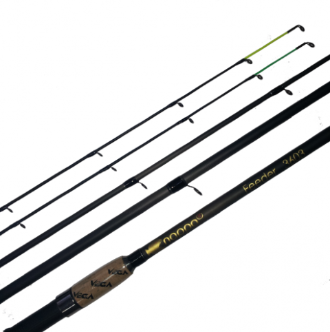 Grunts Feeder rod Nappa