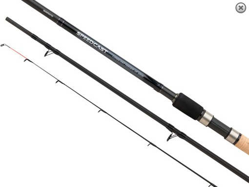 Grunts rod SPEEDCAST FEEDER