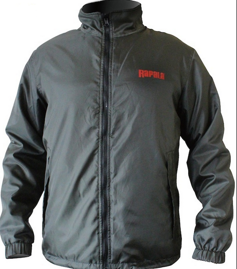Abpusējā Rapala Jacket