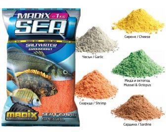 Mājīga MADIX jūra 1kg.