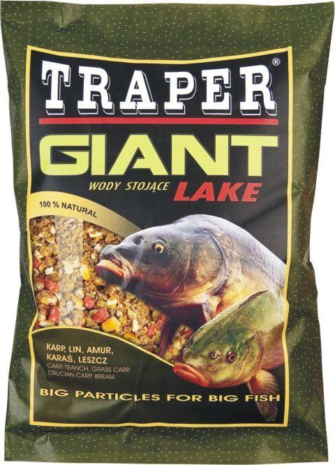 Ēsma Trapper Giant