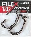 Āķi Filex 5030