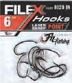 Āķi Filex griezēji 8020