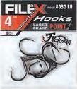 Āķi Filex griezēji 8030