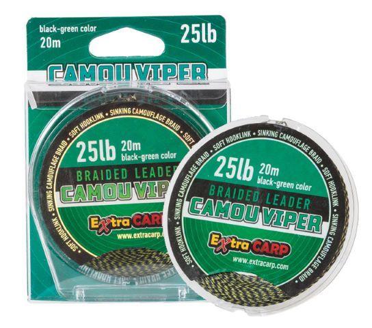 Karpu siksna CAMO VIPER 20m
