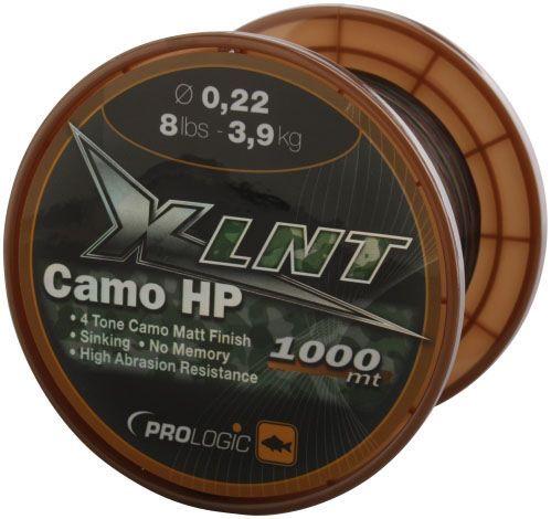 Mežģīnes line PL XLNT Camo HP 1000m