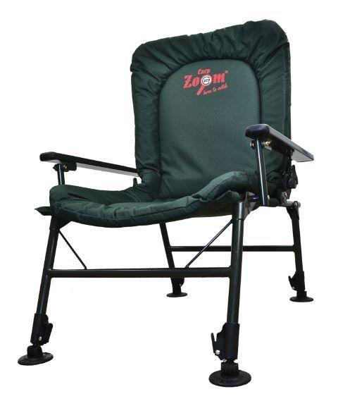 Krēsls bija Maxx Comfort