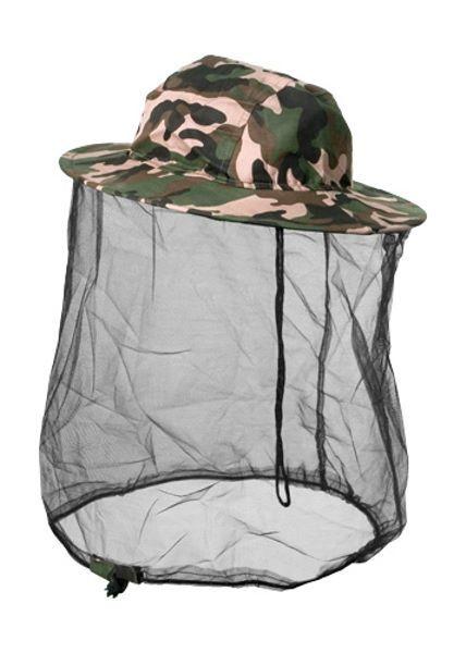 Cepure ar neto COMFORTIKA С1