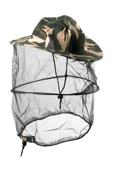 Cepure ar neto COMFORTIKA С2