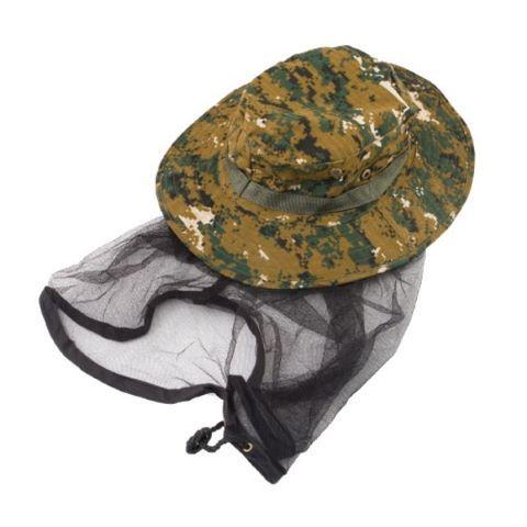 Cepure ar neto HK-MFK