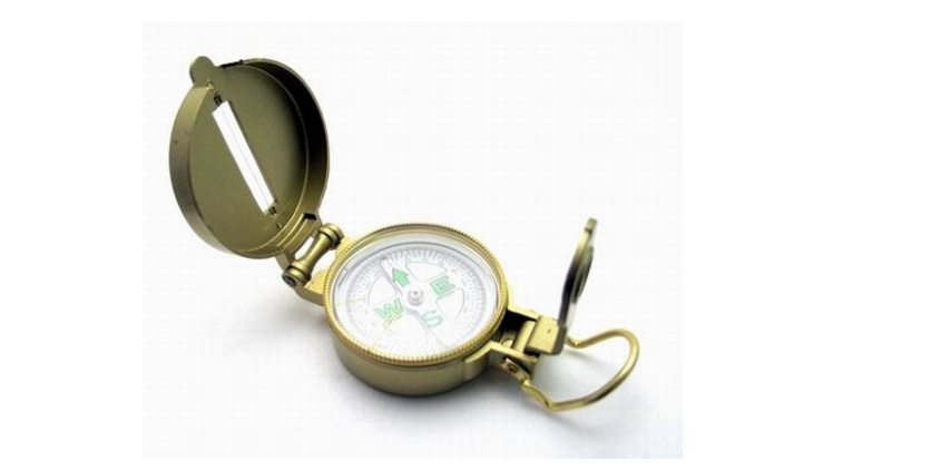 Kompass DC45-3A