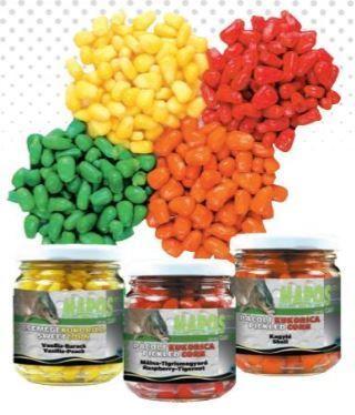 Kukurūzas sēnes saldas, marinētas bļodā 212ml