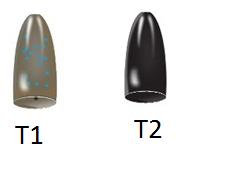 Bullets Carolina sistēma