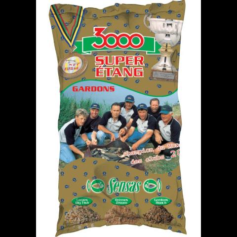 Smarža Dry Sense, Gardonix 300g
