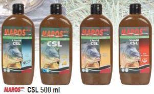 Smaržas šķidrums MOSA AROMA CSL 500ml