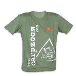CarpZoom T-krekls  t