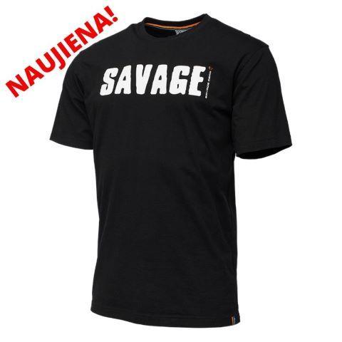 T-krekls SG Simply Savage Logo-Tee